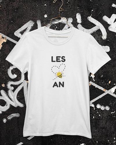Les Bee An Tshirt